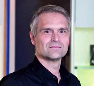 Daniel Gilges