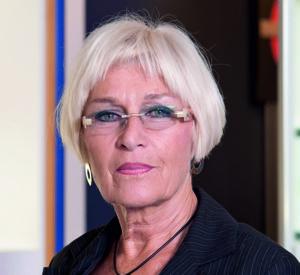 Ingrid Gilges